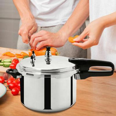New Aluminum Cooker Cookware