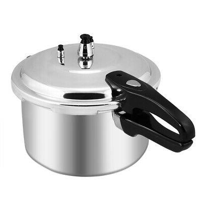 8-Quart Cooker Fast Canner Kitchen Large Capacity