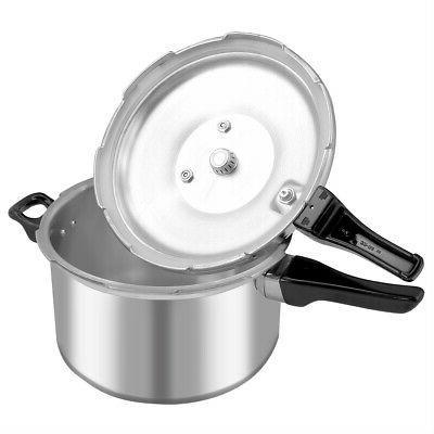 8-Quart Cooker Fast Cooker Kitchen Large