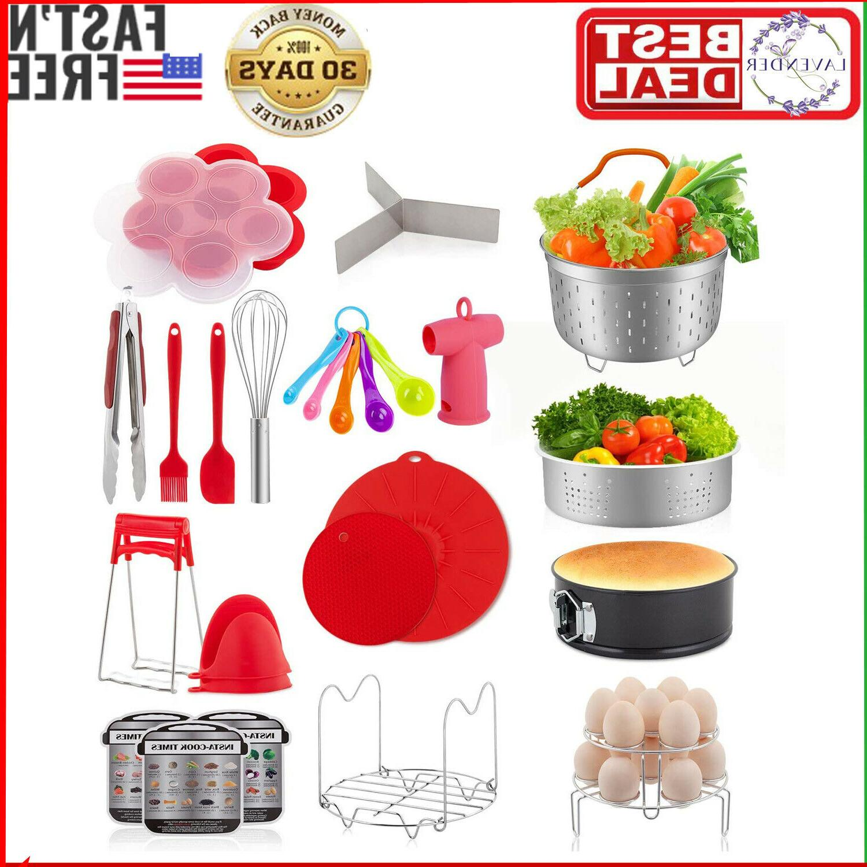 accessories for instant pot 6 8 qt