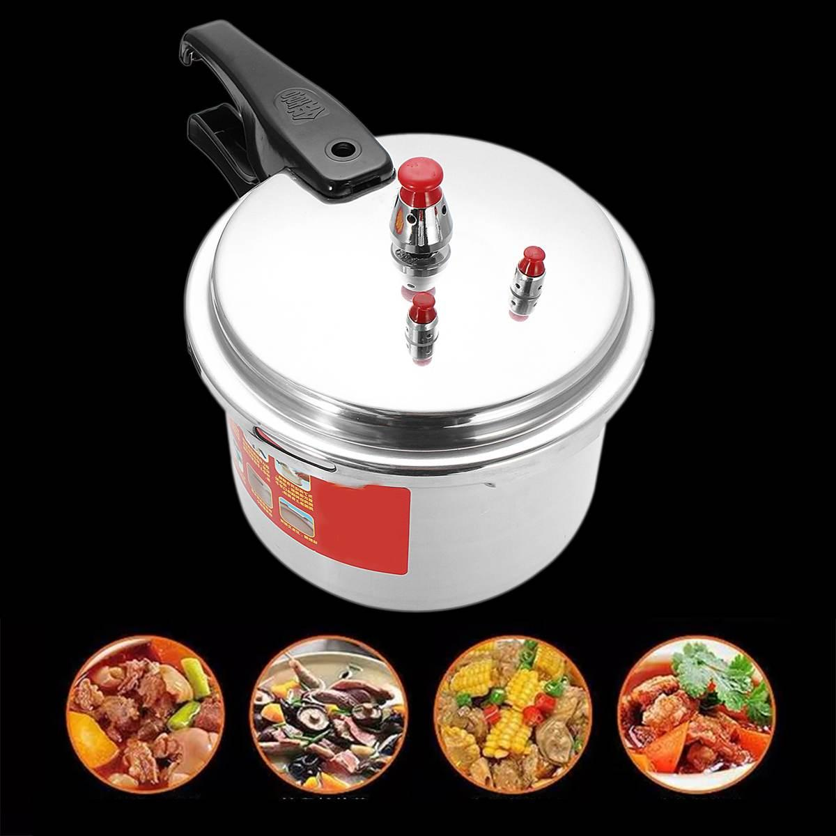 18CM Aluminium Alloy Kitchen <font><b>Pressure</b></font> <f