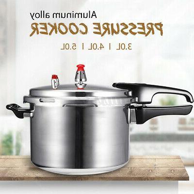 aluminum alloy pressure cooker rust proof kitchen