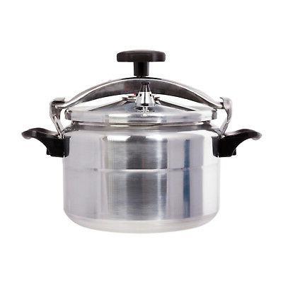 Aluminum - 7.40 Cooker Canner
