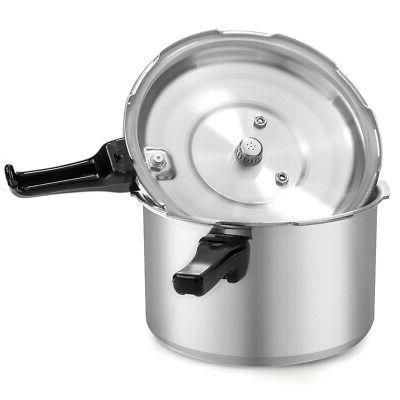 8QT Capacity Pressure Kitchen