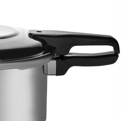 New Pressure Cooker Fast Cooker Kitchen Pot