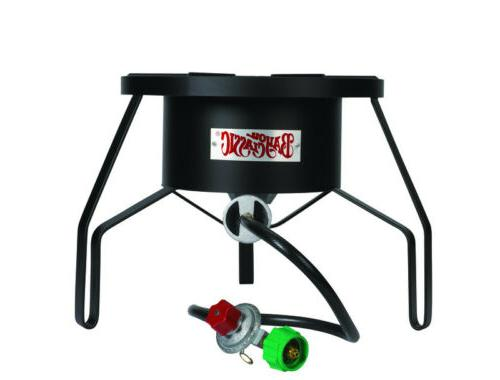 bayou classic gas cooker w