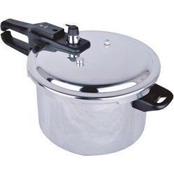 BTWBPC105 - BRENTWOOD BPC-105 Aluminum Pressure Cooker