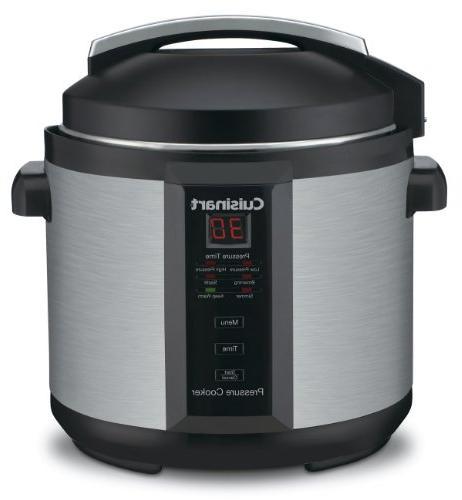 6qt pressure cooker