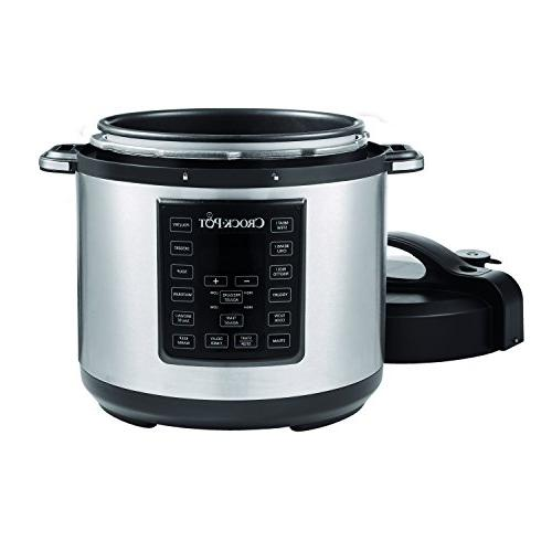 Crock-Pot Crock Multi-Cooker,