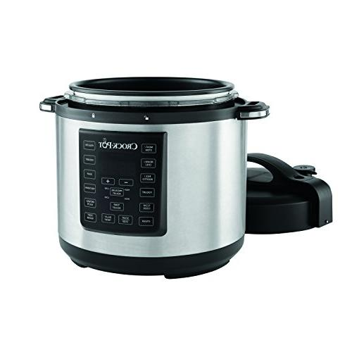 Crock-Pot Express Multi-Cooker,