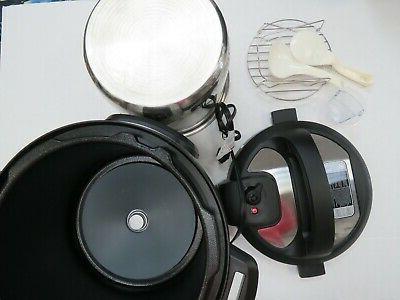 Instant Pot Duo - 7-in-1 Pressure Cooker