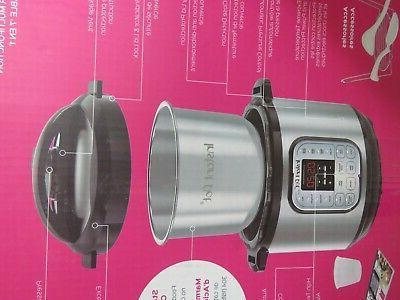 Instant Pot - 7-in-1 Cooker