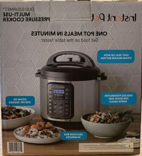 Instant Pot 9-in-1 6