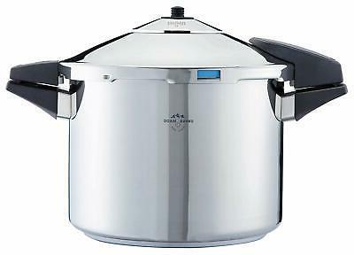 duromatic comfort pressure cooker 8 4 qt