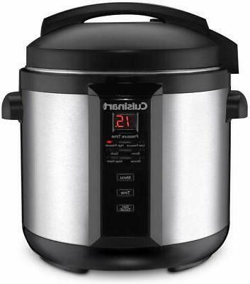 electric pressure cooker cpc600amz 1000 watt 6