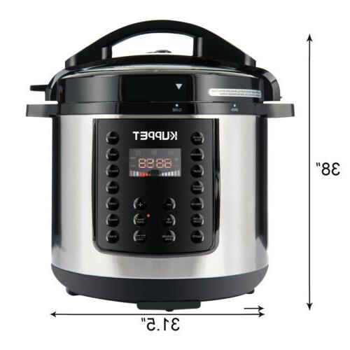 1000W Cooker Home WIFI