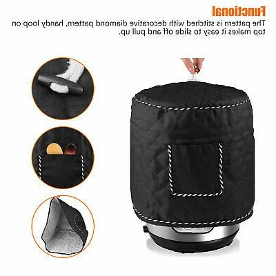 Home Pressure &Accessories Dust Cover For