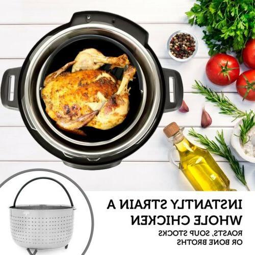 Instant Pot for - QT Cooker Instapot
