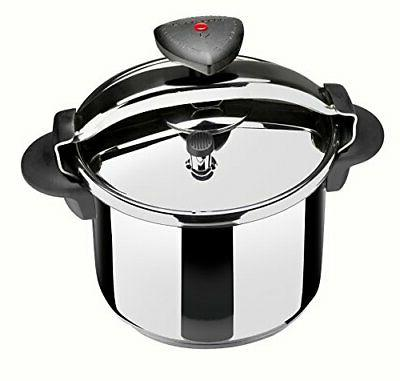 Star R Pressure Cooker, 10 qts.
