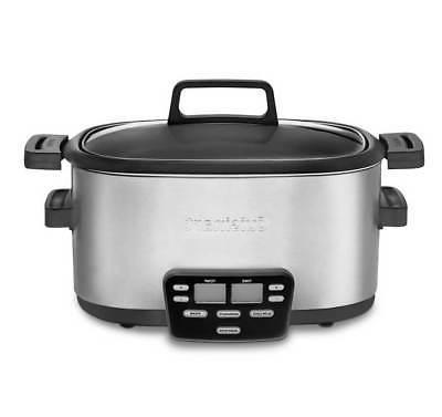 msc 600 multi cooker