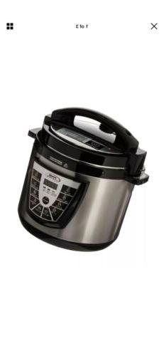AS SEEN ON TV! Power Pressure Cooker XL