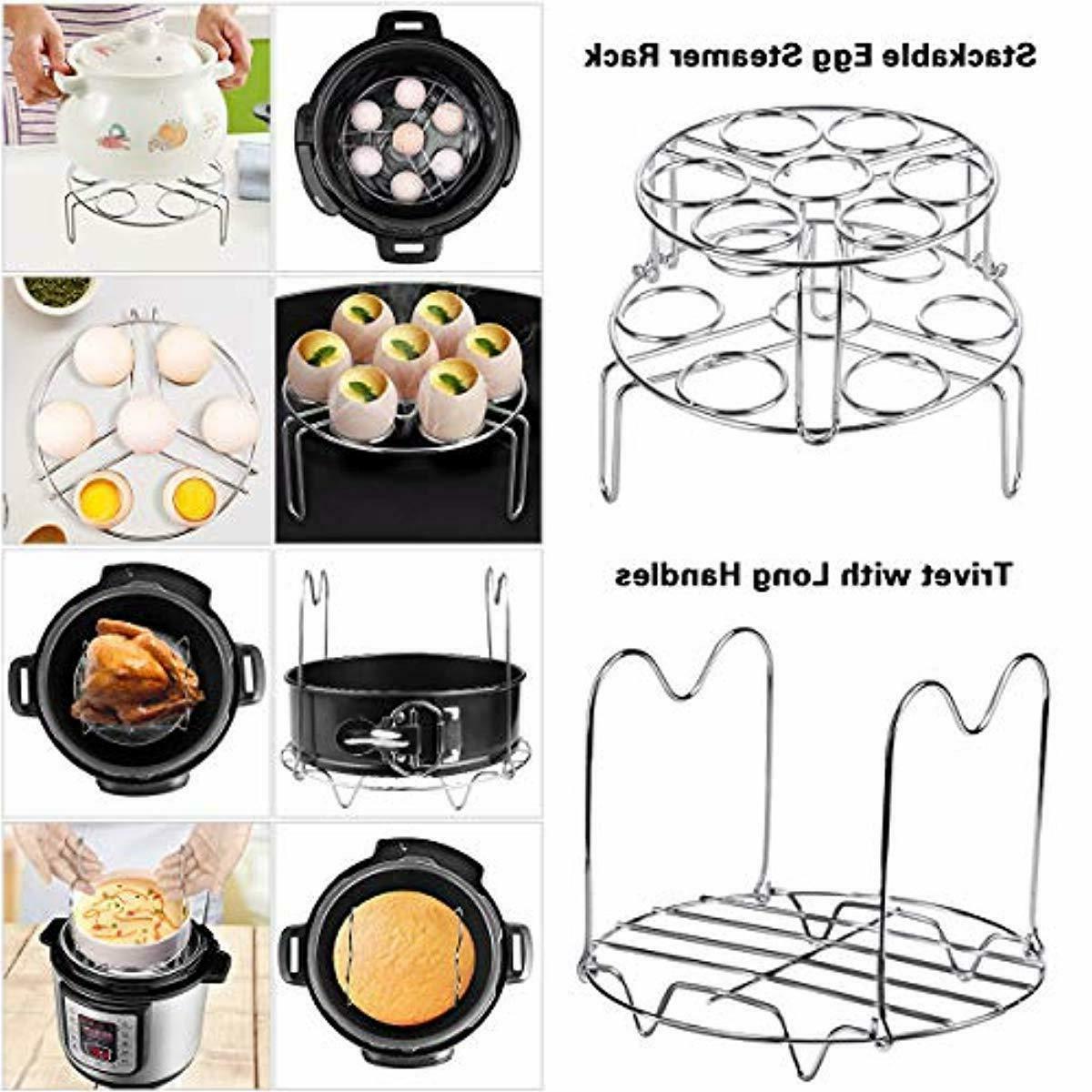 Pressure Cooker Compatible Pot 6 18