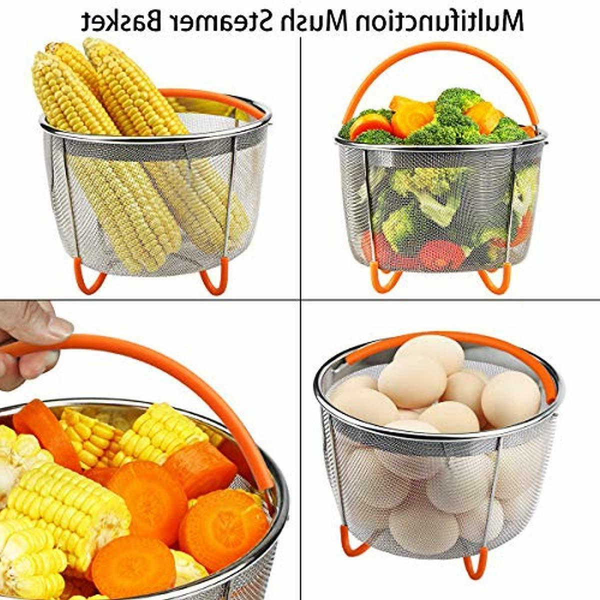 Pressure Cooker Compatible 6 8 18