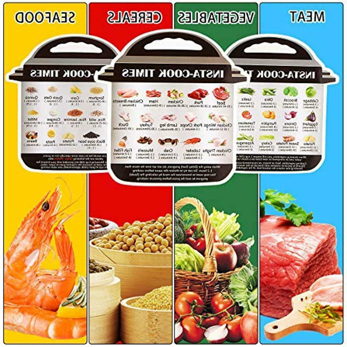 Pressure Cooker Accessories Compatible 6 18