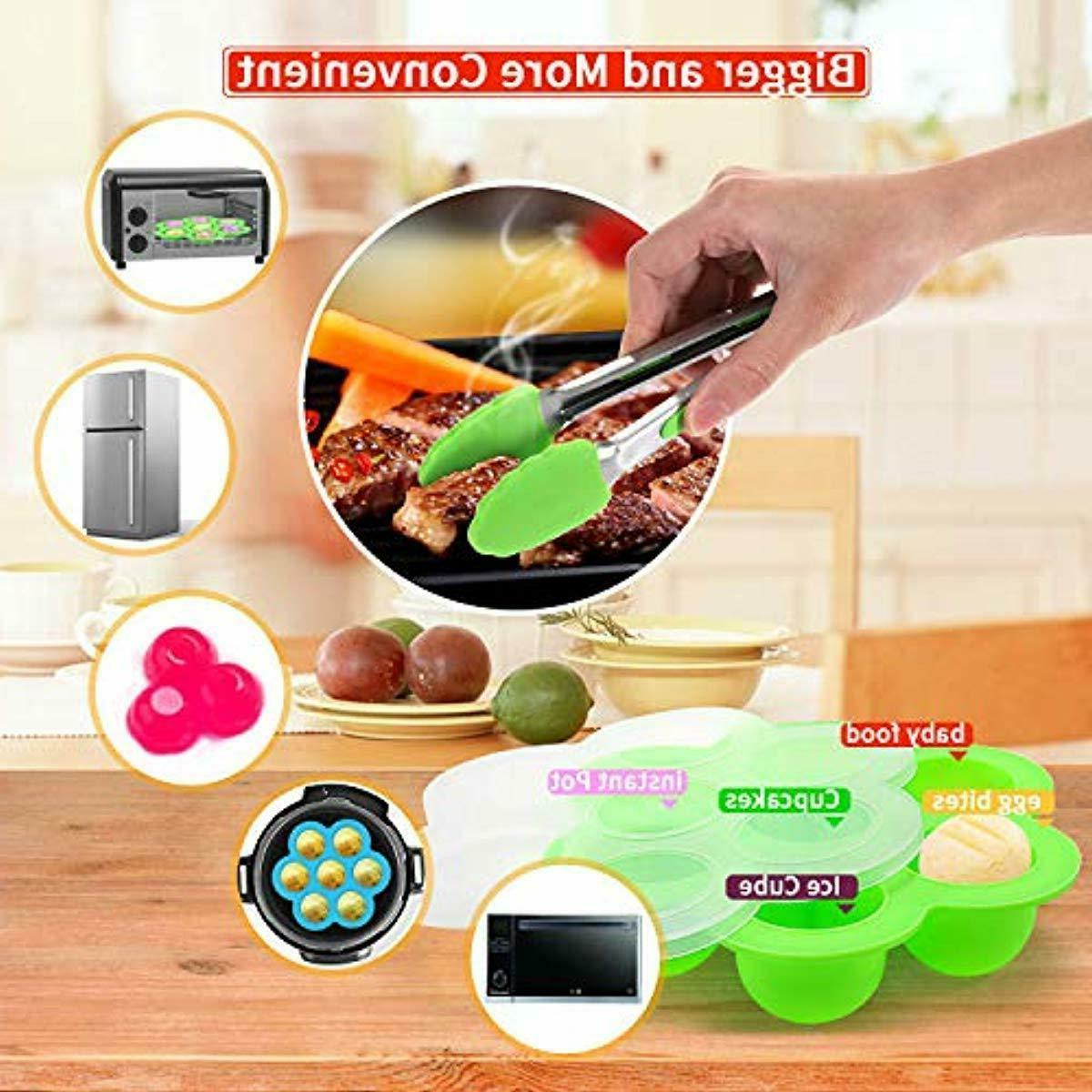 Pressure Cooker Compatible 5,6 8 13
