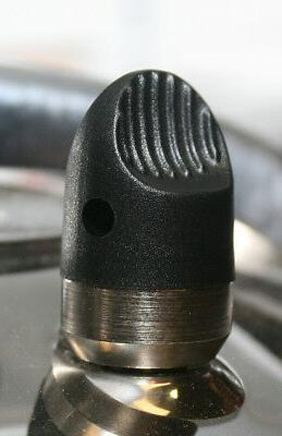 pressure cooker jigger valve pressure valve replacement
