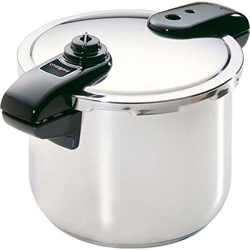 quart stainless steel