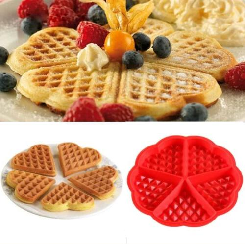 Silicone Egg for Instant Pressure Cooker Waffle