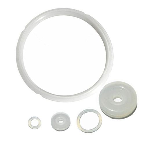 Silicone Sealing Ring and Pressure Cooker Gaskets for 6 qt a