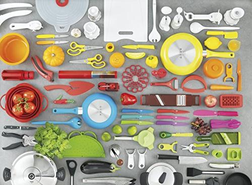 Kuhn Stainless-Steel Pressure Cooker, 6