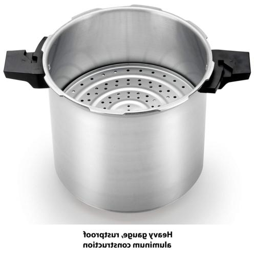 T-fal Canner with 3