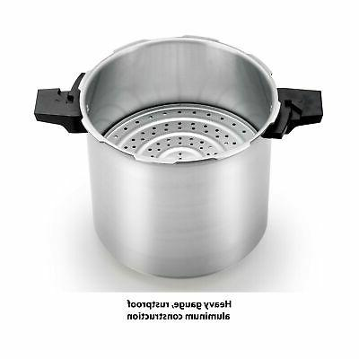 T-fal Canner with Pressure Control, 3