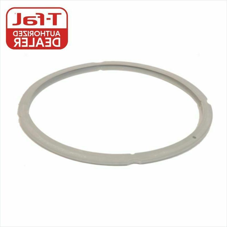 T-Fal SS-792965 792189 3270 3271 Pressure Cooker Sealing Rin