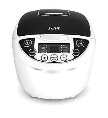 tfal cookware rice cooker multicooker