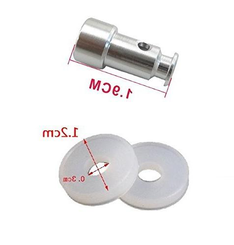 Universal Replacement Floater Sealer for Cookers/Relief Pressure Weight Control 1.5 Inch