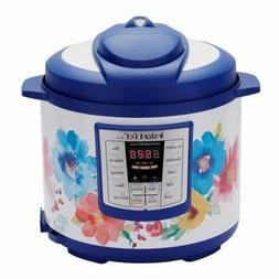 Ltd Ed NIB Vintage Floral Pioneer Woman Instant Pot Pressure