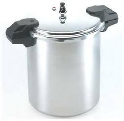 Mirro Pressure Cooker & Canner, 22-Qt.