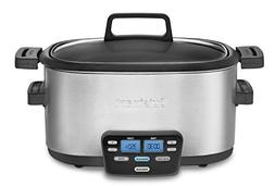 Cuisinart MSC-600FR Cuisinart MSC-600FR 3-In-1 Cook Central
