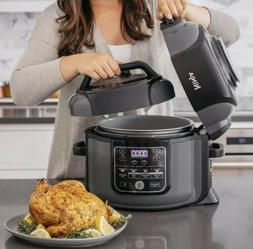 Multi Cooker Ninja Foodi Pressure Cooker Steamer & Air Fryer