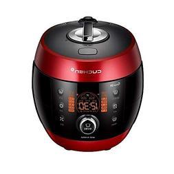 Cuchen Multi Pressure Rice Cooker 6cup CJS-FD0603RVUS