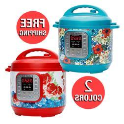 Multi-Use Programmable Pressure Cooker Steamer Sautee Yogurt