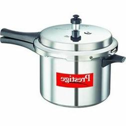 New Prestige 5 litre Aluminium Popular Pressure Cooker
