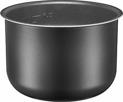 New Insignia 6-Quart Pot Only Nonstick Pressure Cooker Progr