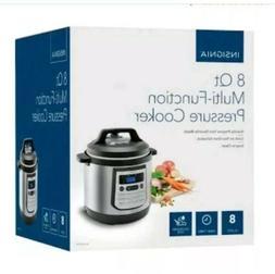 new 8 qt multi function pressure cooker