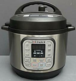 NEW Instant Pot DUO Mini 3 qt 7-in-1 Programmable Electric P