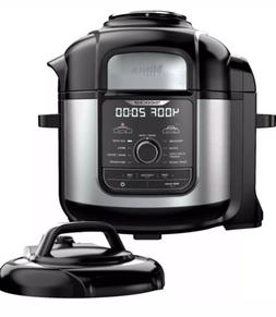NEW Ninja Foodi 8-qt. 9-in-1 Deluxe XL Pressure Cooker & Air